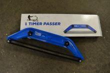Nahrávač puků vhodný pro střelecké desky a plochy - One Timer Passer