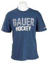 Triko BAUER Hockey SS Tee Jr -