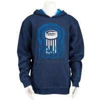 Mikina Puck Pull Over Jr