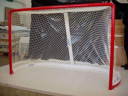 """Hokejová branka -  CANADA 72"""""""