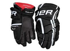 Dětské hokejové rukavice