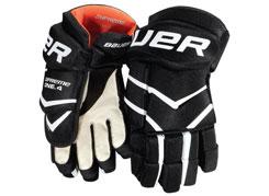 Seniorské hokejové rukavice