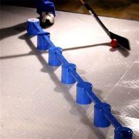 Pomůcka na trénink stickhandlingu - Sweethands klasická délka (8polí)