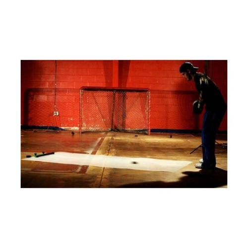 Tréninková střelecká deska SHOOTING PAD EXTREME - ROLL UP (3x1,5m)