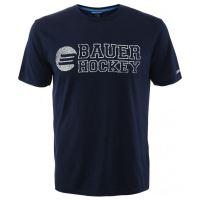 Triko BAUER Classic Hockey SS